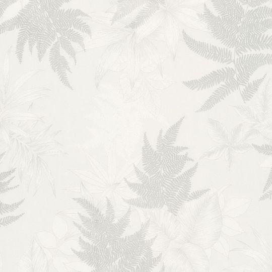 Шпалери Grandeco Phoenix A48201 сад перловий