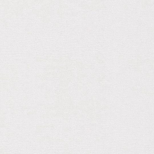 Шпалери Grandeco Phoenix A48401 полотно біле з блискітками