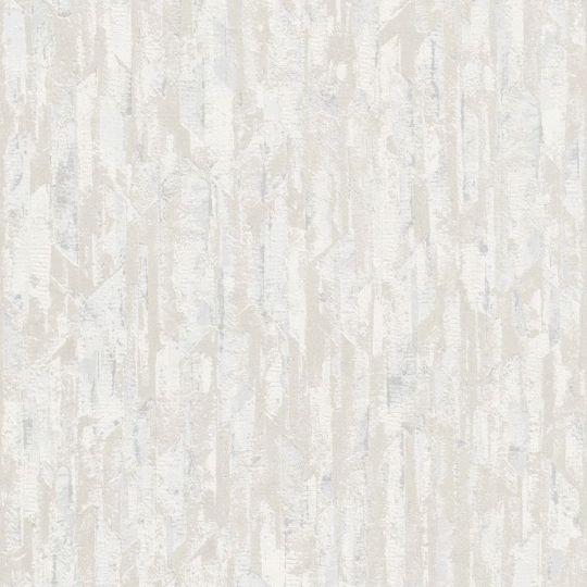 Шпалери Grandeco Phoenix A53601 під лофт біло-бежеві