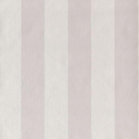 Шпалери Casadeco Ambassade AMBA81319205 в смужку біло-сірі