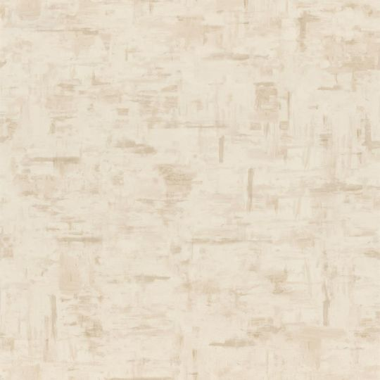 Обои Caselio Arty ARY67001001 мазки бежевые