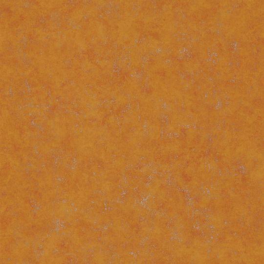 Обои Caselio Beton BET101493000 под бетон морковные