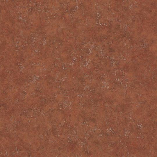 Обои Caselio Beton BET101493120 под бетон коричневый шоколад