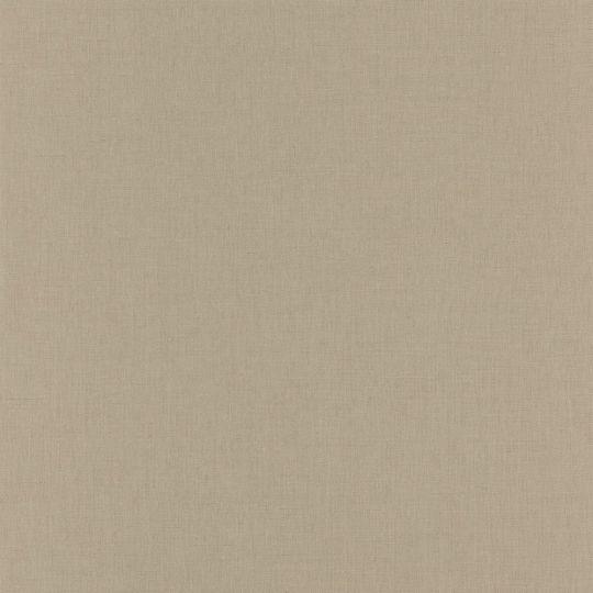Обои Caselio Au Bistrot d'Alice BIS68521837 однотонные коричневые