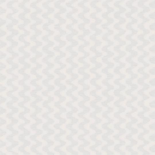 Обои Casadeco Baltic BTI29230108 зигзаги белые