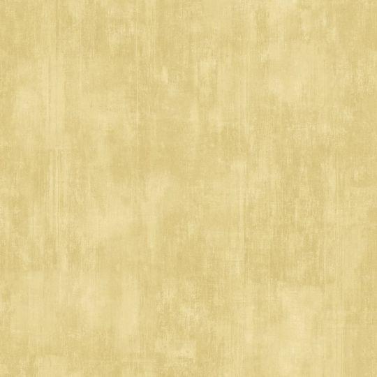 Шпалери Casadeco Delicacy DELY85417377 однотонні фонові жовті