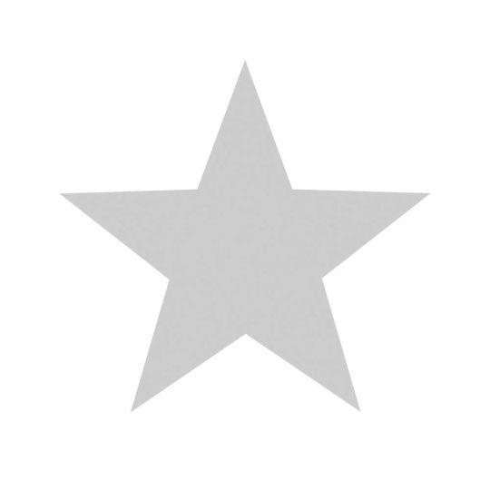 Обои Galerie Deauville 2 G23319 большая серая звезда