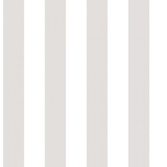 Обои Galerie Deauville 2 G23338 в полоску бело-серые