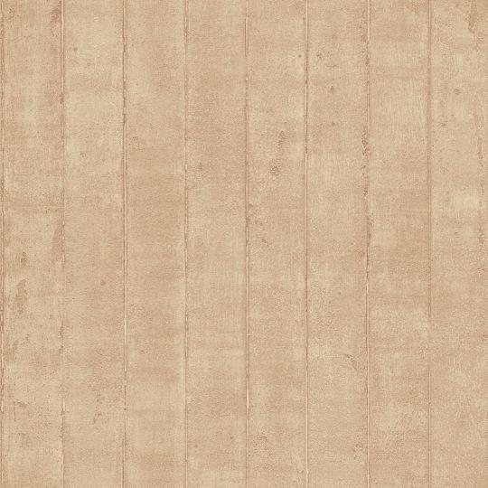 Обои Galerie Steampunk G56239 полоска бетон коричневый