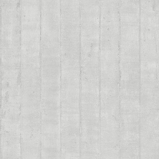 Обои Galerie Steampunk G56242 полоска бетон серый