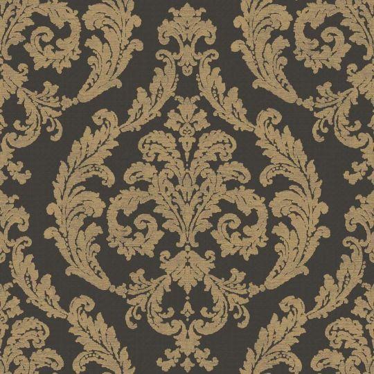 Шпалери Galerie Palazzo G67613 гобелен темно-коричневий