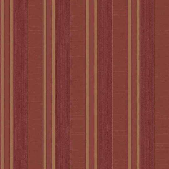 Шпалери Galerie Palazzo G67627 в смужку червоні