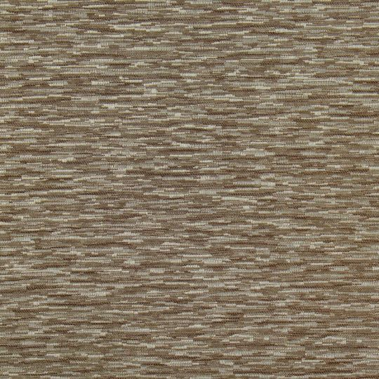 Текстильні шпалери Giardini Diana GGDD8340 однотонні коричнева брижі Італія ширина 1,18 м