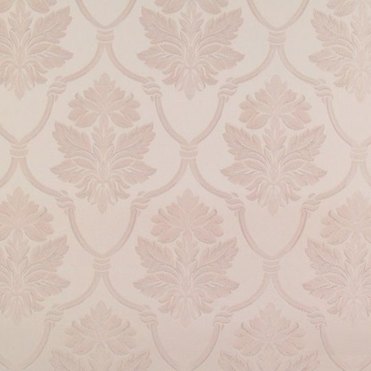 Текстильні шпалери Giardini Diana GGDD8346 класичні рожеві Італія ширина 1,18 м