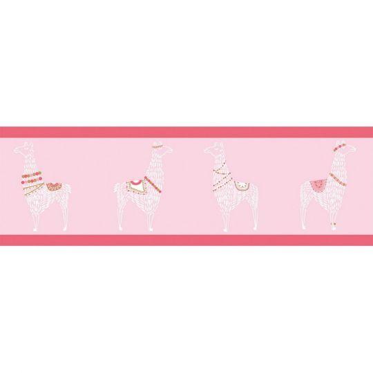 Кант Caselio Girl Power GPR100884909 ламы розовые