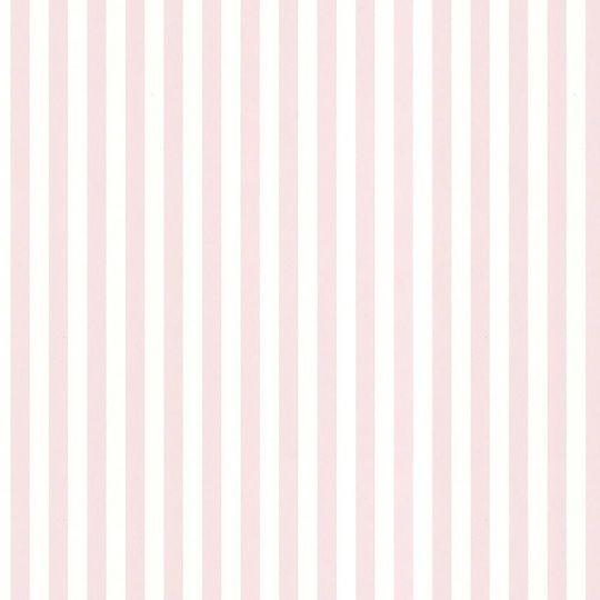 Шпалери Casadeco Happy Dreams HPDM29884109 в смужку біло-рожеві