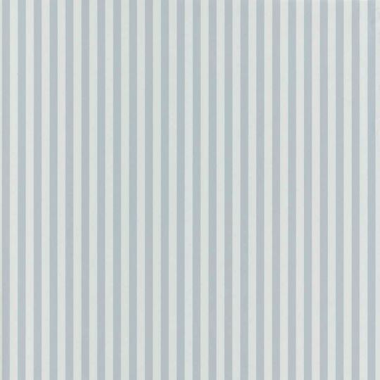 Шпалери Casadeco Happy Dreams HPDM29886036 в смужку біло-блакитні