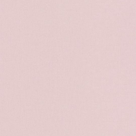 Обои Caselio Imagination IMG100604822 под рогожку светло-розовые