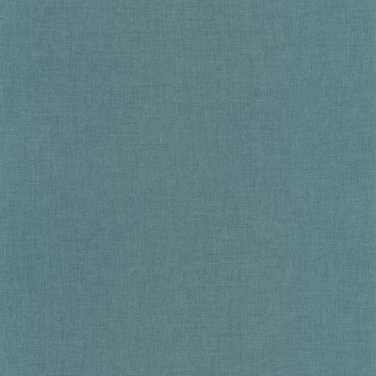Обои Caselio Imagination IMG100607070 под рогожку синий джинс