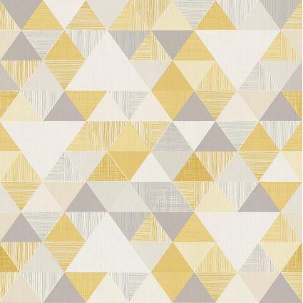 Обои IW3001 Grandeco Inspiration Wall  0,53 х 10,05