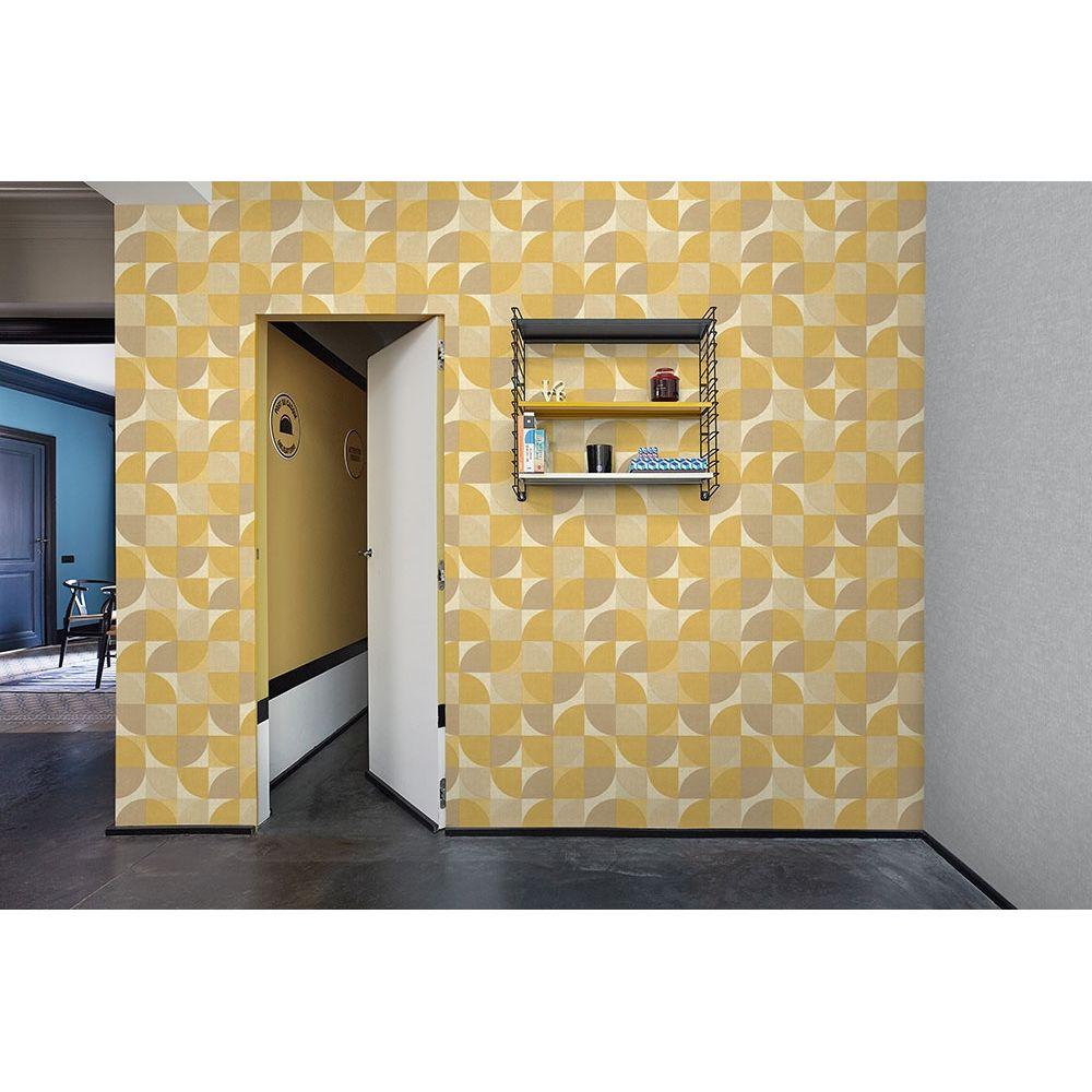 Обои IW3403 Grandeco Inspiration Wall  0,53 х 10,05