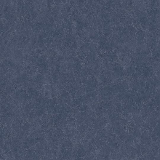 Обои Casadeco Jardins suspendus JDSP84076534 под камень темно-синие