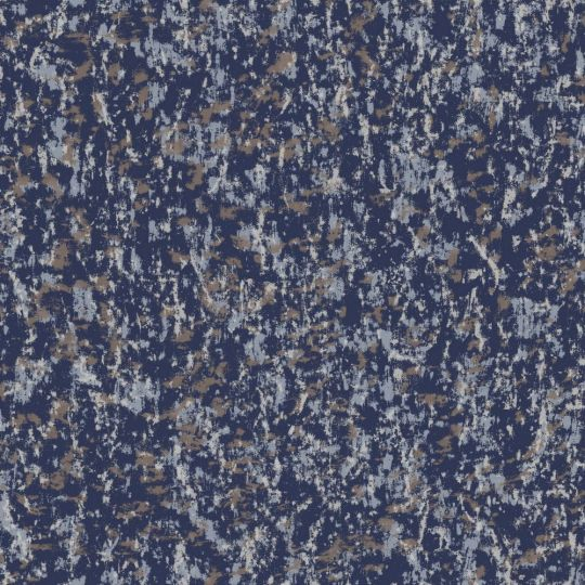 Обои Casadeco Jardins suspendus JDSP85226510 фоновые стемно-синие