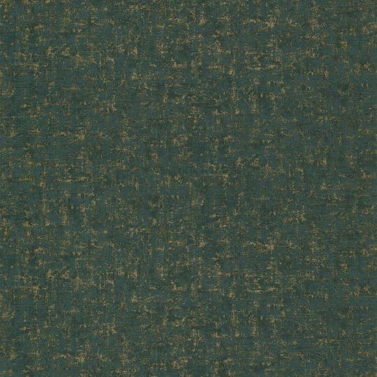 Обои Casadeco 1930 MNCT85757536 фоновые зелено-золотые