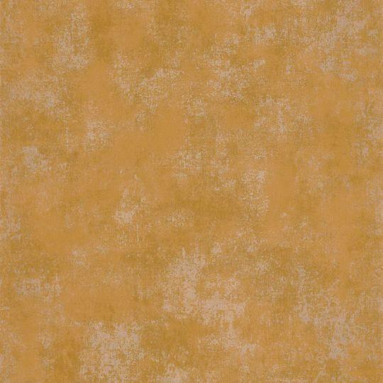 Обои Casadeco Montsegur MTSE80832661 под декоративную штукатурку желтые