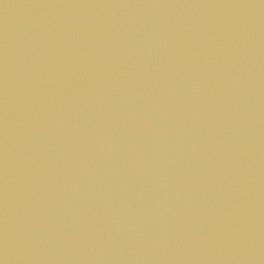 Шпалери Grandeco Myriad MY1102 однотонні гірчичні