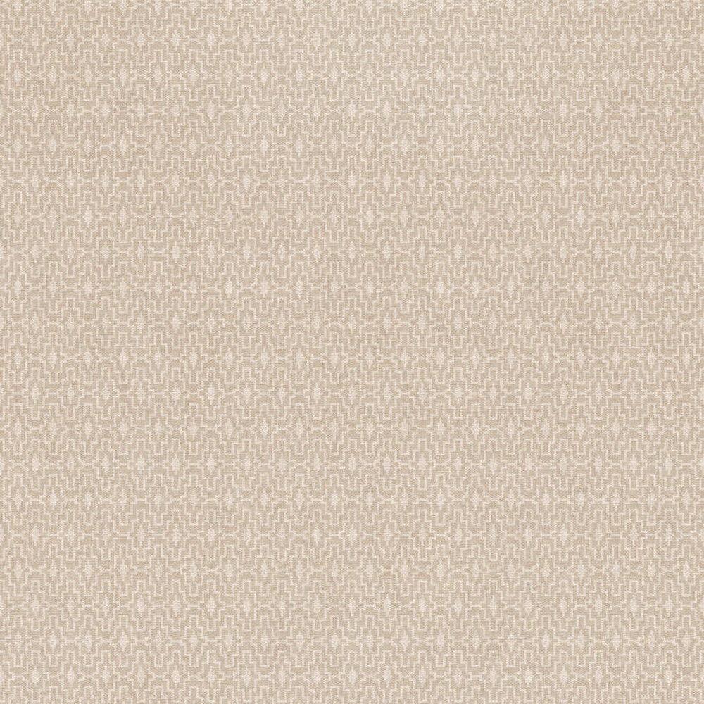Обои Grandeco Myriad MY2301 орнамент песочный