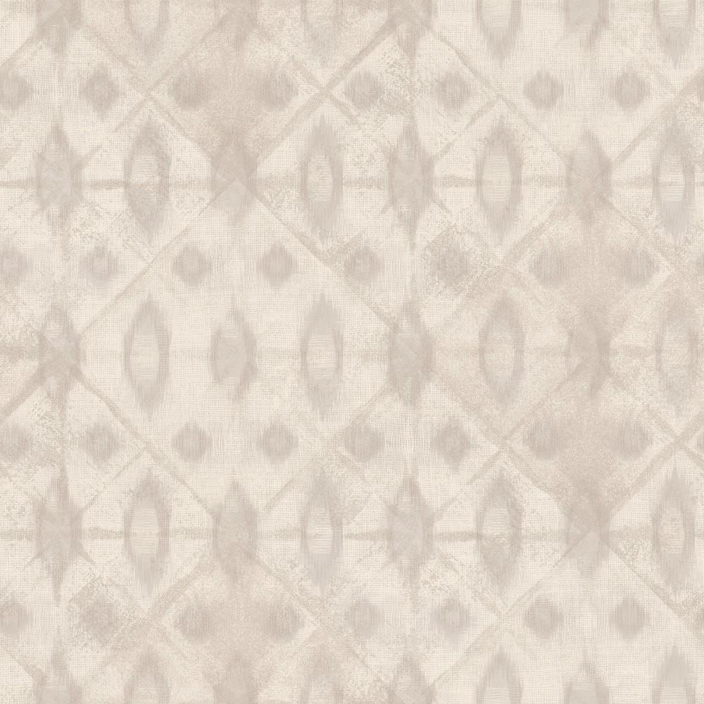 Шпалери Grandeco Myriad MY3005 абстрактні бежеві