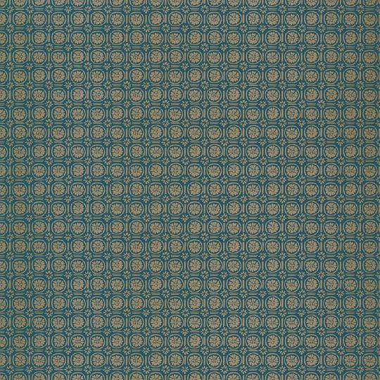 Обои Caselio Mystery MYY101606606 мозаика синька