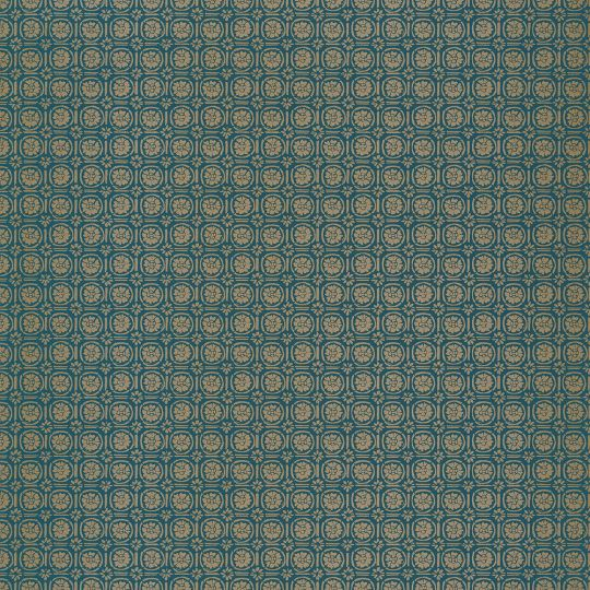 Шпалери Caselio Mystery MYY101606606 мозаїка синька