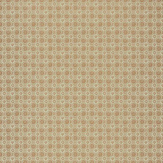 Шпалери Caselio Mystery MYY101607223 мозаїка м'ятно-золотий