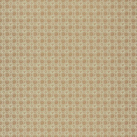 Обои Caselio Mystery MYY101607223 мозаика мятно-золотой