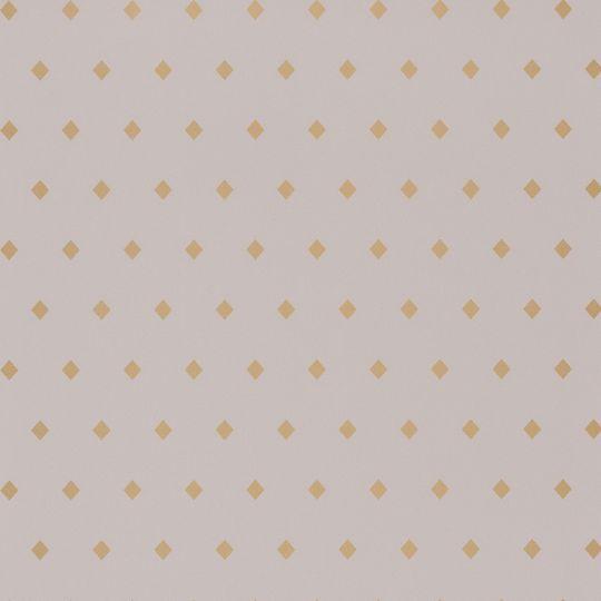 Обои Caselio Mystery MYY101629121 ромбики на сером