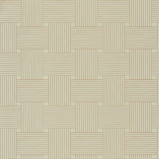 Обои Caselio Mystery MYY101647811 плетенка мятная