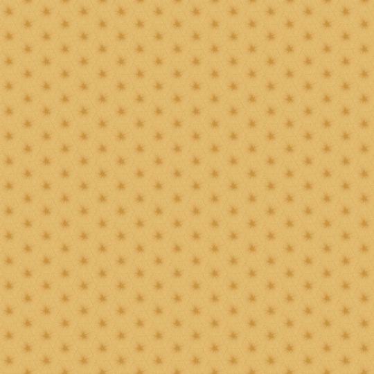 Обои Casadeco Natsu NATS82152333 абстрактные звездочки желтые