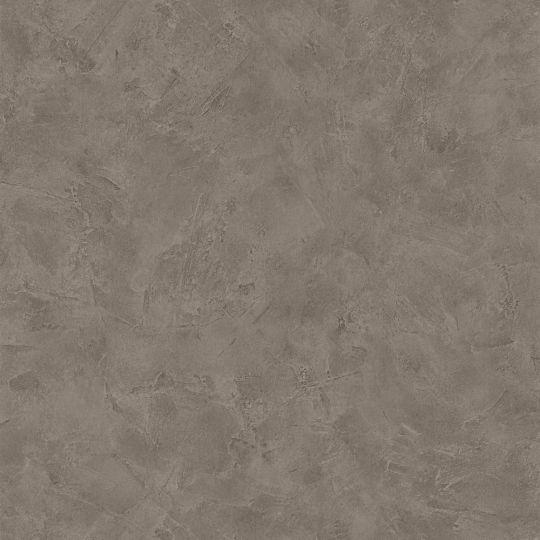 Шпалери Caselio Patine PAI100222300 під штукатурку темно коричневі