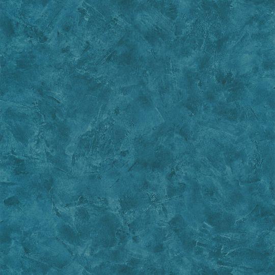 Шпалери Caselio Patine PAI100226470 під штукатурку водна синь