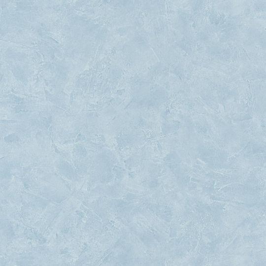 Шпалери Caselio Patine PAI100226603 під штукатурку блакитні