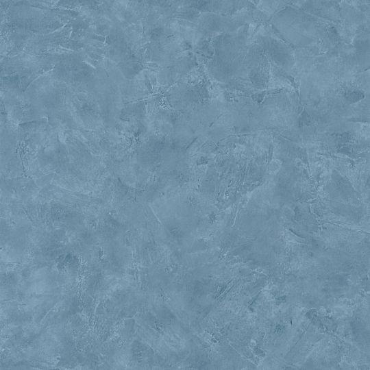 Шпалери Caselio Patine PAI100226895 під штукатурку королівський синій
