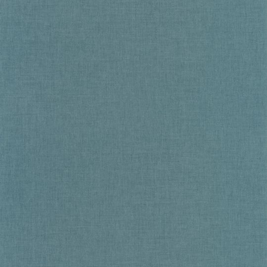 Шпалери Caselio The place to bed PTB100607070 рогожка синьо-блакитна