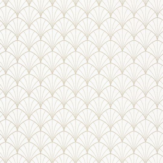 Шпалери Caselio The place to bed PTB101820026 арки білі
