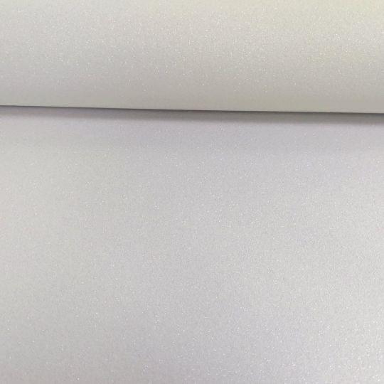 Обои Grandeco Impression RE1030 фон с блестками белый