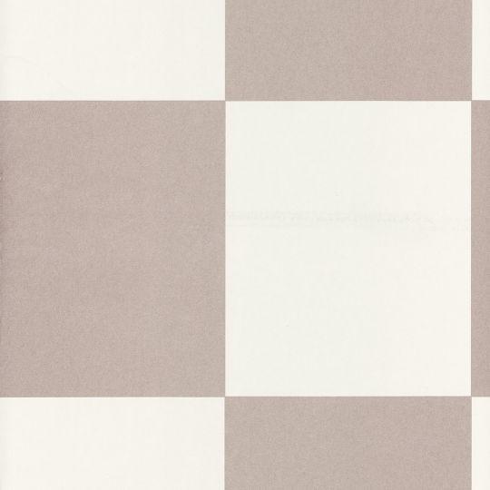 Обои Caselio Shades SHA61030090 шахматное полотно