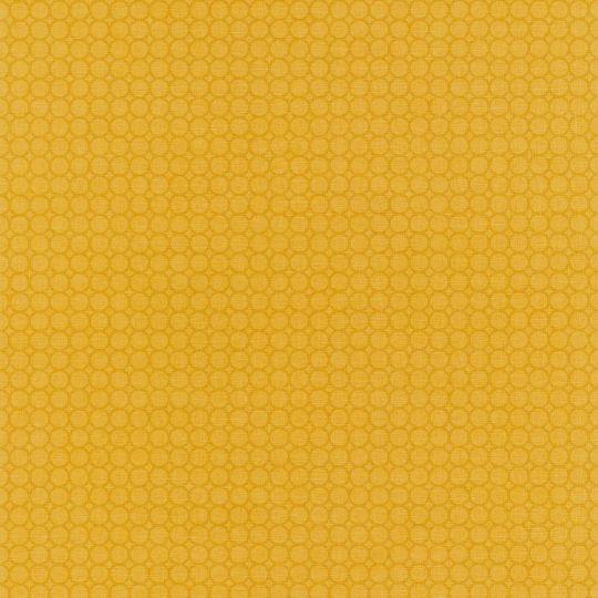 Обои Caselio Swing SNG68872875 круги фон желтые