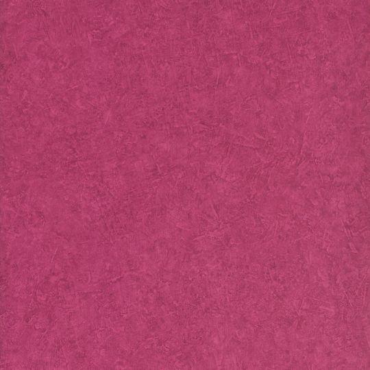 Обои Caselio Street Art SRE68264004 под штукатурку ярко-розовые