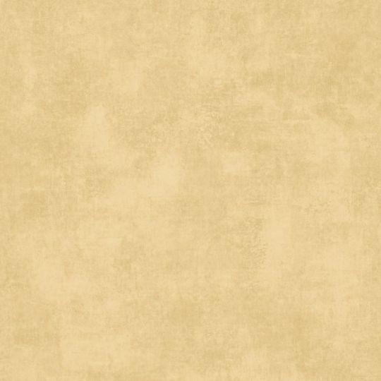 Обои Casadeco Stone STNE80832209 под штукатурку желтый песок